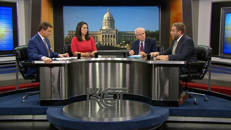 Comment on Kentucky: March 1, 2019