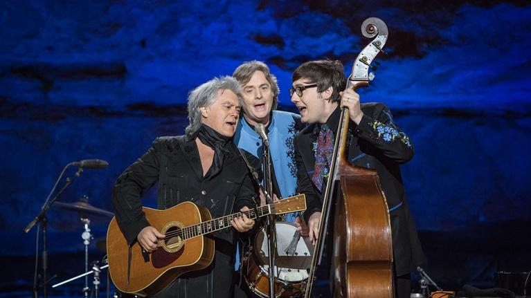 Bluegrass Underground: Marty Stuart & His Fabulous Superlatives