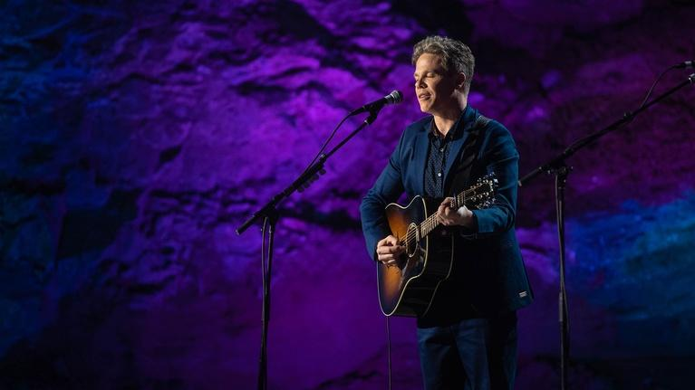 Bluegrass Underground: Episode 4 Preview | Josh Ritter