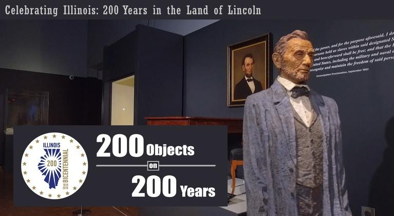 200 Objects on 200 Years: 200 Objects on 200 Years