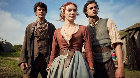 Poldark -- Episode 5