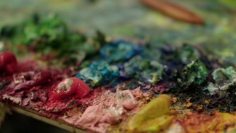 Civilizations -- Venetians Embrace Color Over the Drawn Line