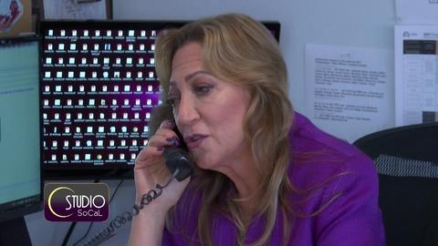 Studio SoCal -- What Does Obamacare Mean For Insurance Industry