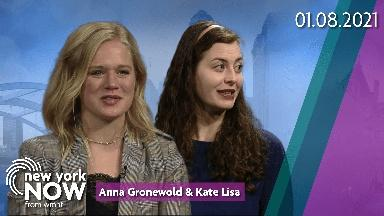 Reporter's Roundtable: Kate Lisa, Anna Gronewold, COVID-19