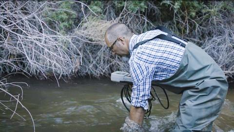 Tending Nature -- Managing Groundwater with the Paiute