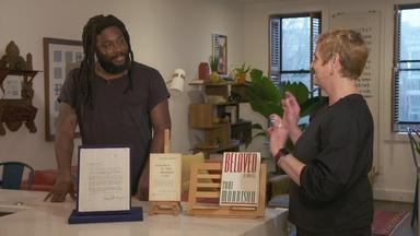 Celebrity Edition: Jason Reynolds