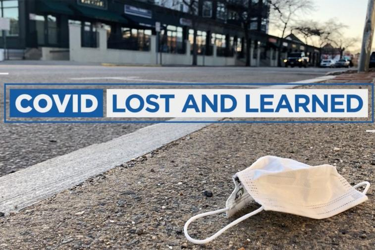 ViewFinder: COVID – Lost and Learned Thumbnail