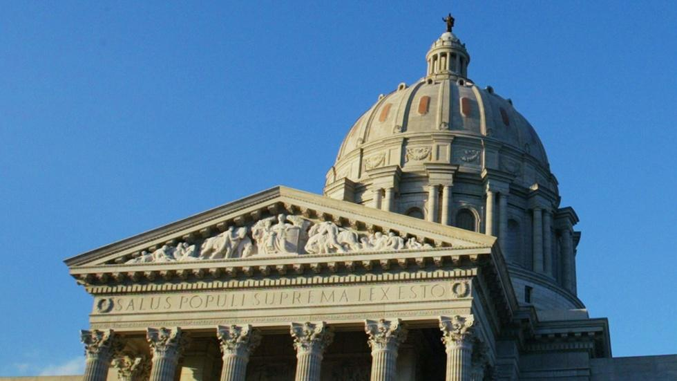NAACP issues its first statewide travel warning for Missouri image