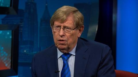 Why Ted Olson Supports the DREAM Act and Gay Marriage
