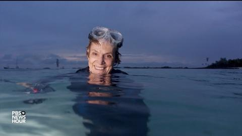 PBS NewsHour -- Marine biologist Sylvia Earle on why the ocean matters