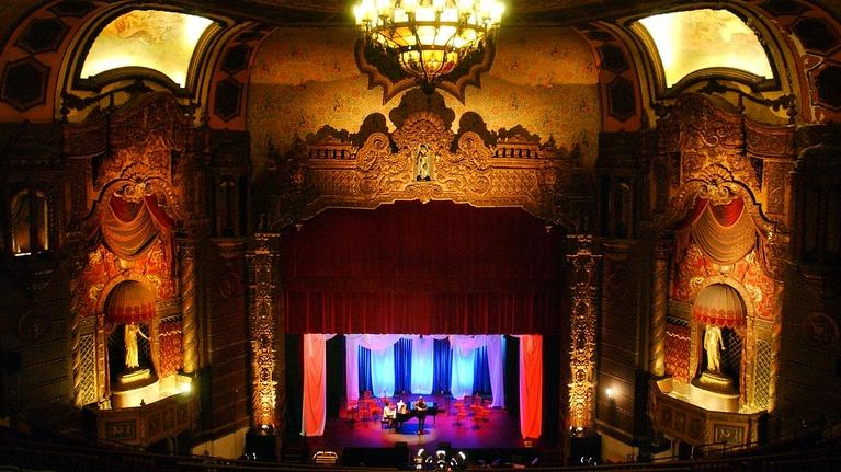 Treasures of New York: St. George Theatre - Preview