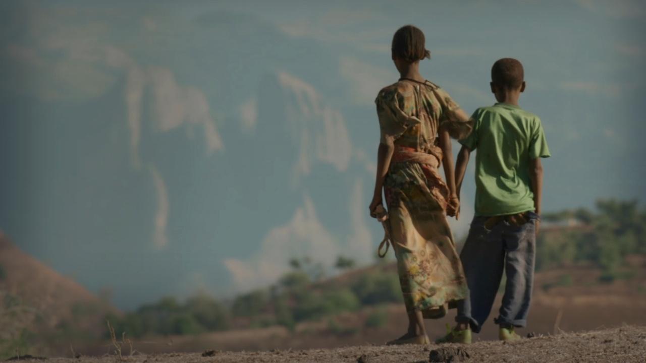 Escaping Eritrea