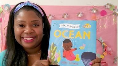 NERDY BABIES: OCEAN - Spanish Captions