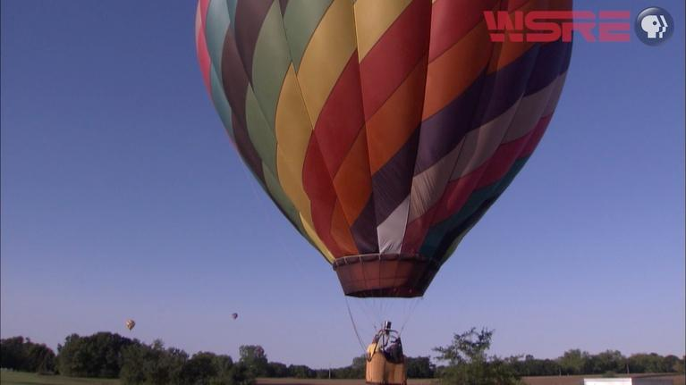 In Your Own Backyard: The Gulf Coast Hot Air Balloon Festival - Preview