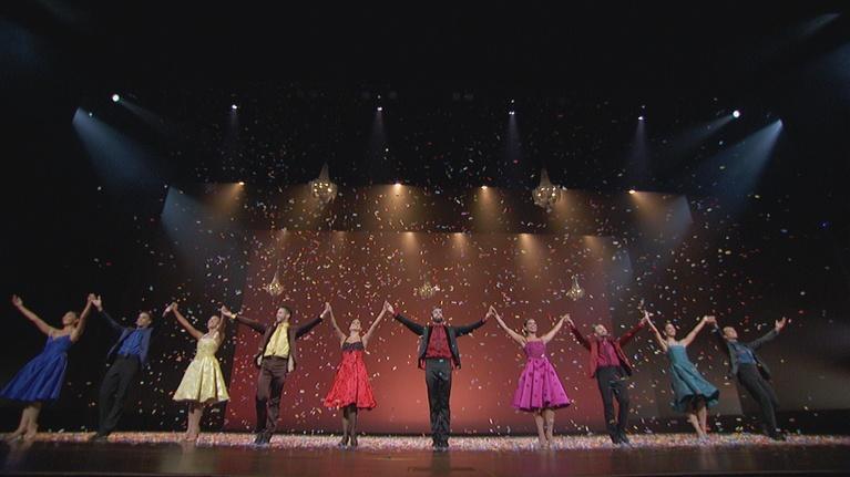 Ballet Hispanico: Ballet Hispánico: Who We Are Now