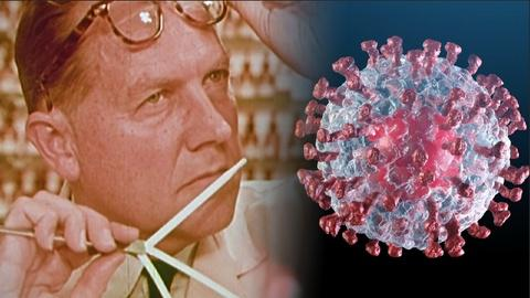 NOVA -- How Anosmia Could Affect Doctors' Coronavirus Screenings