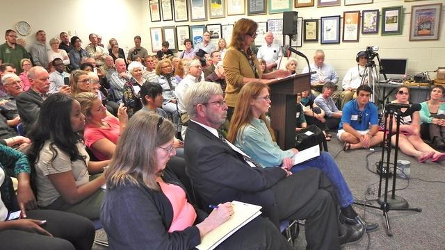 Wolfeboro | A Community Rallies