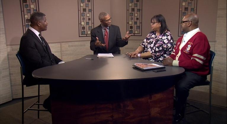 Soul Issue: Health and the Black Community