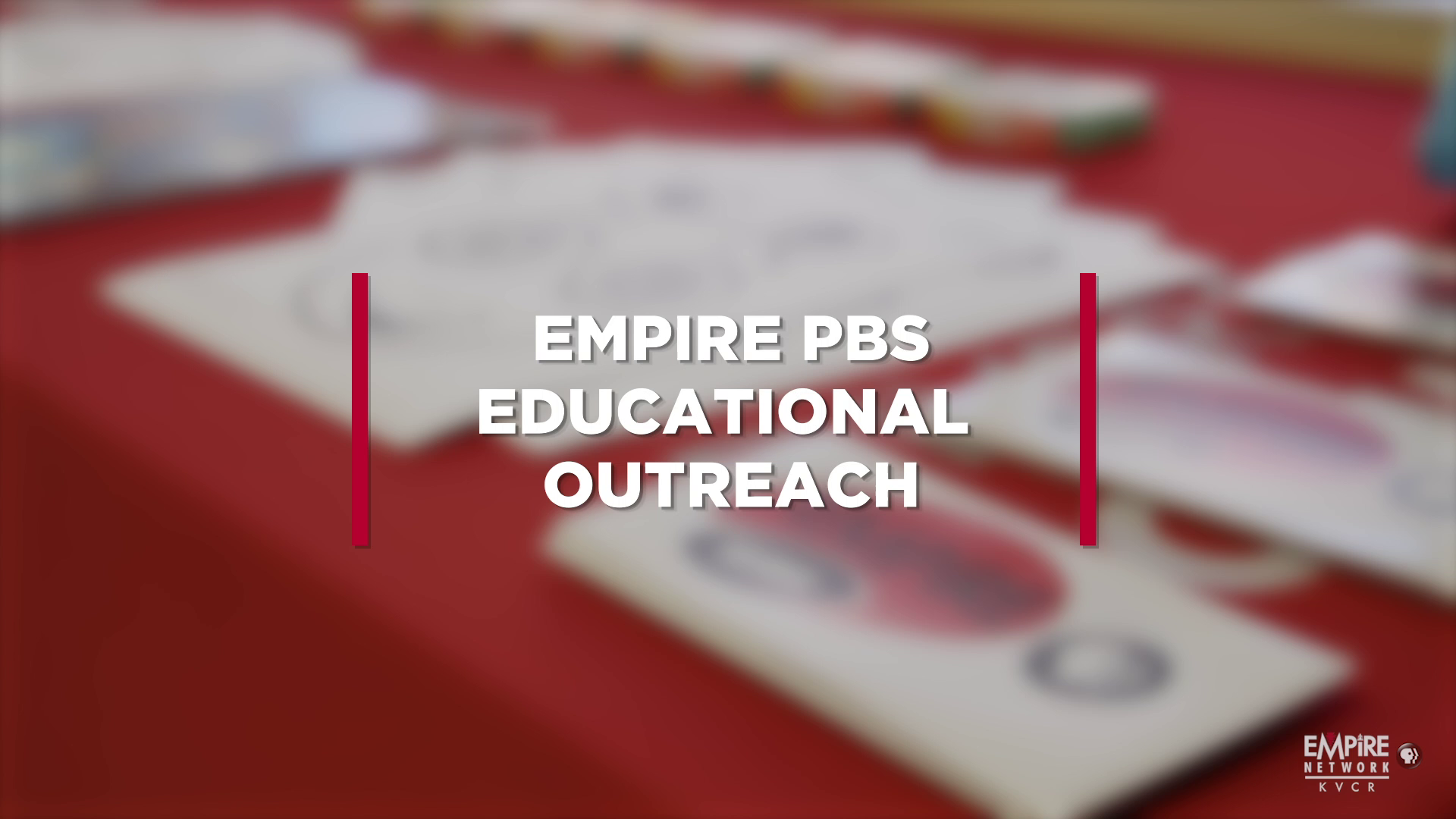 Empire PBS Educational Outreach