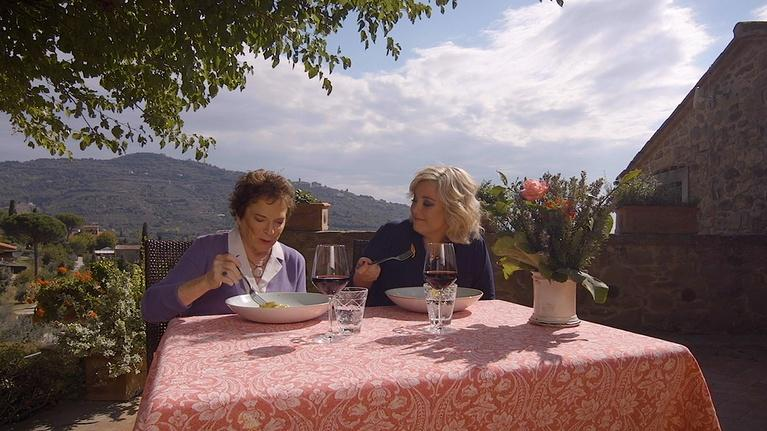Dream of Italy: Tuscan Sun Special Trailer   Dream of Italy