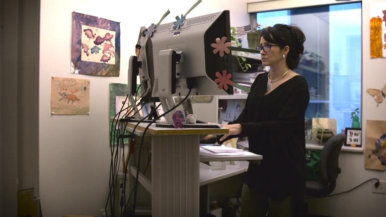 Women in Science Profiles: Carolina Pulido