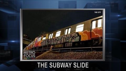 MetroFocus -- MetroFocus: May 8, 2019