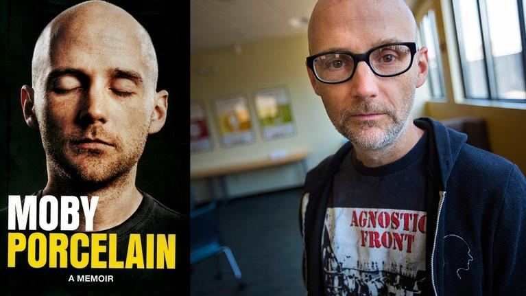 Book View Now: Moby – 2018 L.A. Times Festival of Books