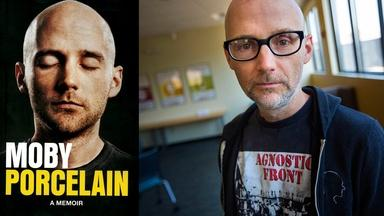 Moby – 2018 L.A. Times Festival of Books