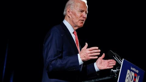 What we know about sexual assault allegation against Biden