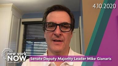 Sen. Deputy Majority Leader Michael Gianaris on State Budget