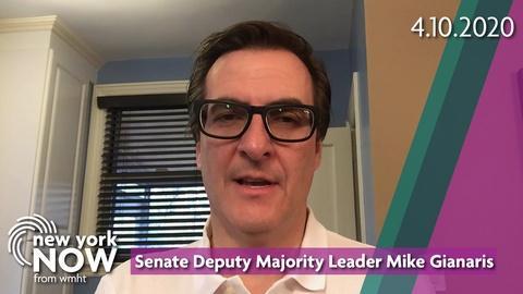 S2020 E15: Sen. Deputy Majority Leader Michael Gianaris on State Budget
