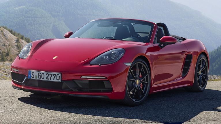 MotorWeek: 2018 Porsche 718 Boxster GTS & 2018 Nissan Kicks