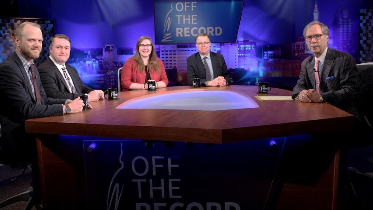Off the Record: February 15, 2019 | #4833
