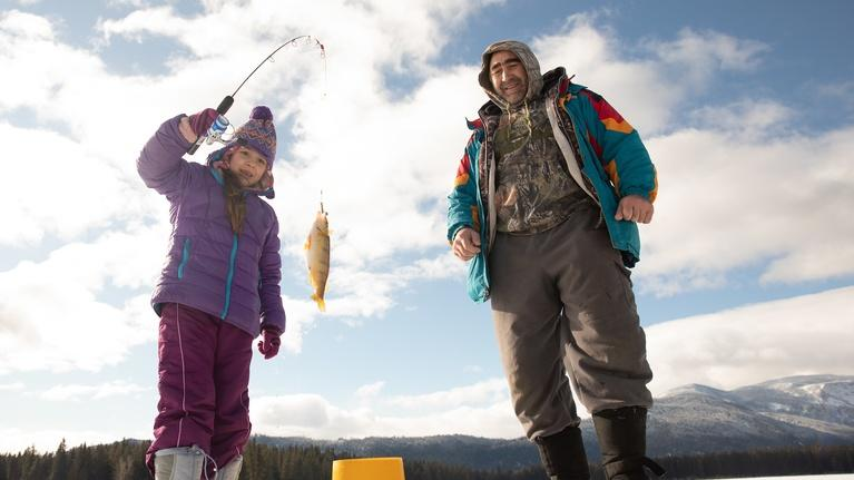 Crosscut Now: February 20, 2020 - Ice Fishing in WA: A Family Affair