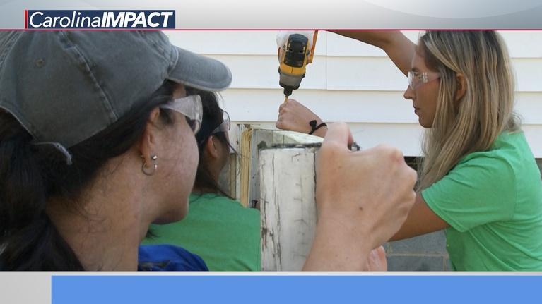 Carolina Impact: Carolina Impact: October 15, 2019