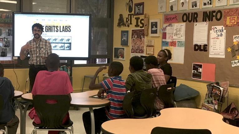 ETV Education: Carolina Classrooms: Digital Literacy
