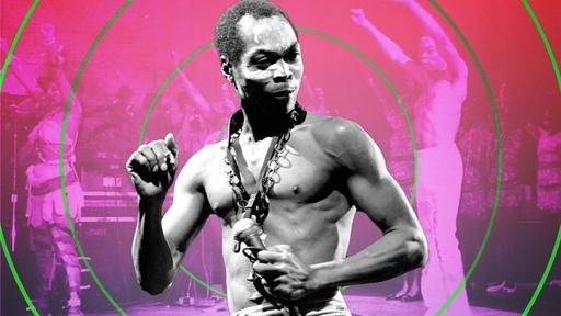 The Genius of Fela Kuti and Afrobeat