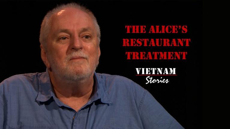 Vietnam Stories: The Alice's Restaurant Treatment