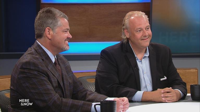 Here and Now: What's Next? McCoshen & Ross Discuss Where Campaigns Go Now