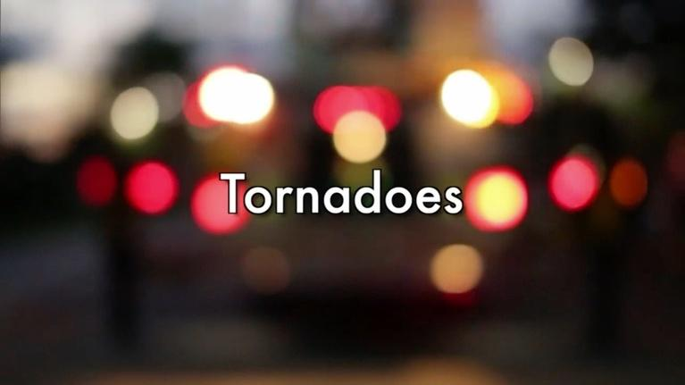 Ready Tennessee: Tornadoes