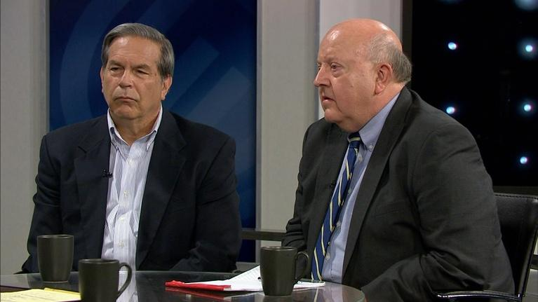 Conversations With Champions: Jack Brammer and Dick Gabriel