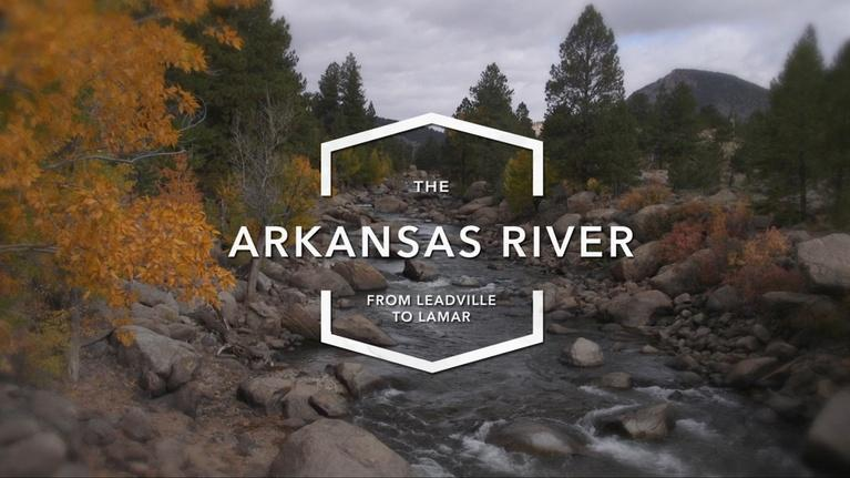 RMPBS Specials: The Arkansas River: from Leadville to Lamar