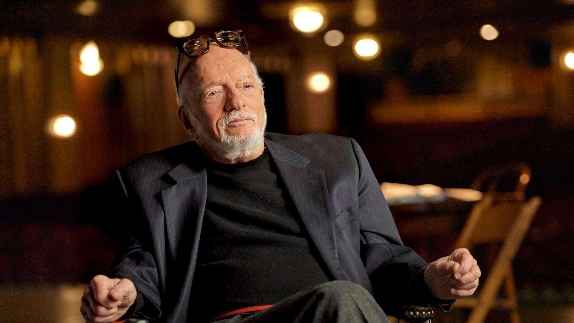 Harold Prince: The Director's Life