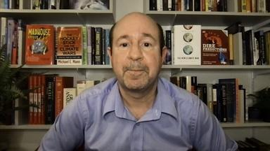 """Michael Mann Explains What """"The New Climate War"""" Is"""