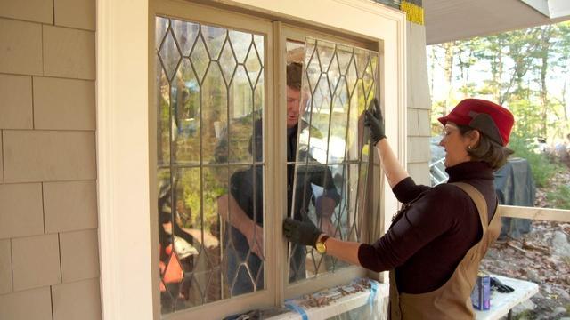 Window on Restoration | Cape Ann