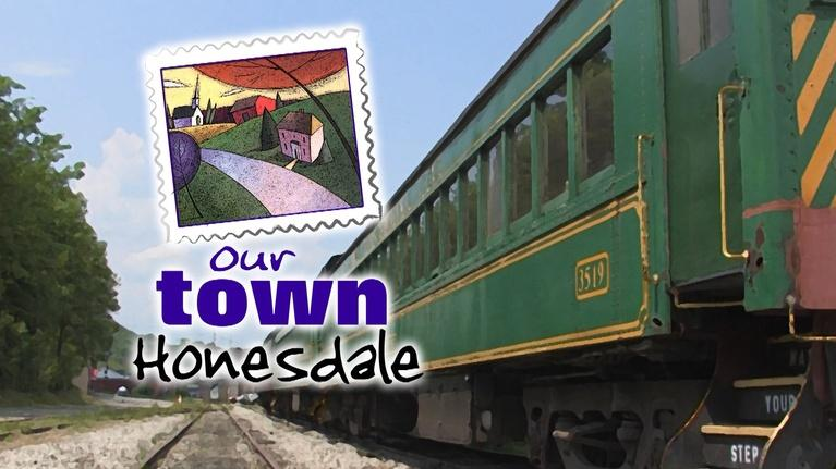 WVIA Our Town Series: Our Town Honesdale