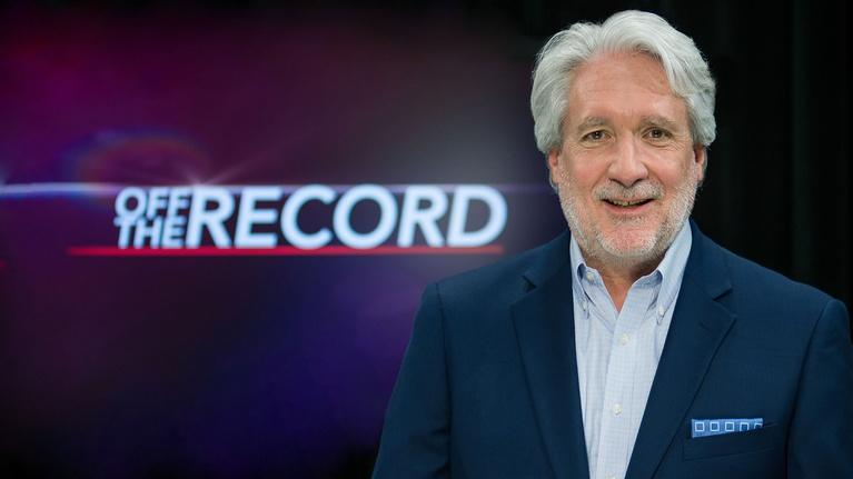Off the Record: May 25, 2018