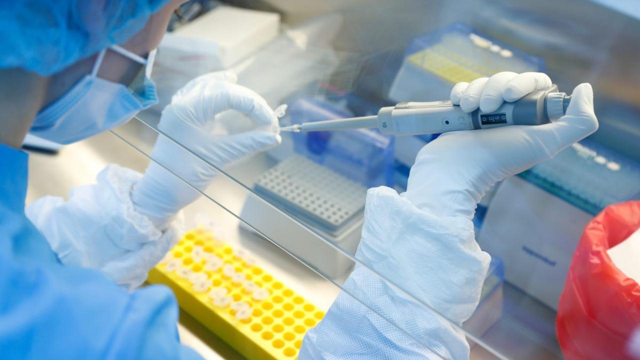 Experts focus on superspreaders to study virus transmission