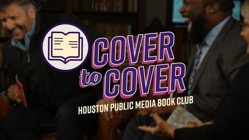 Cover to Cover - Set in Texas
