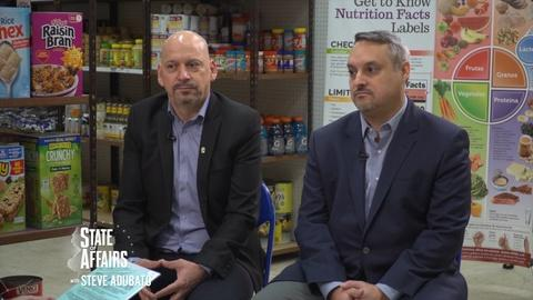 S4 E7: The Importance of Healthy Food For People with Diabetes